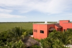 A different option for Jungle House in Tulum
