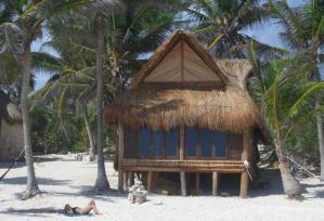 Tulum Beach Hotel