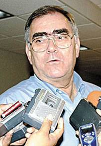 Humberto Treviño Landois