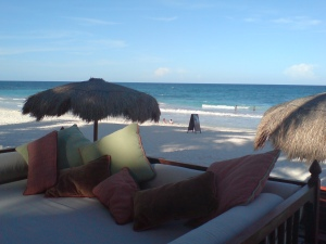 Playa Tulum @ La Zebra
