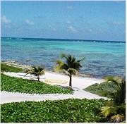 Tankah Beach in Tulum Quintana Roo