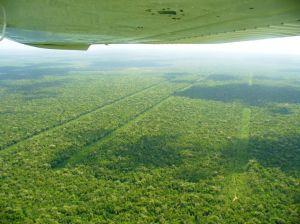 Localización Aeropuerto Riviera Maya Tulum