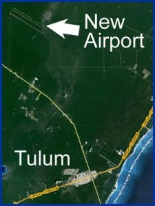riviera maya international airport tulum