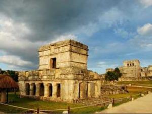 Maya Calendar 2012