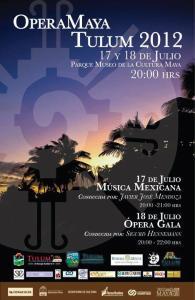 Opera Maya Tulum