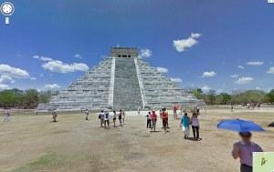 Chichen Itza Yucatan Riviera Maya