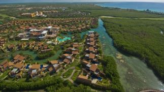 Playa del Carmen Project