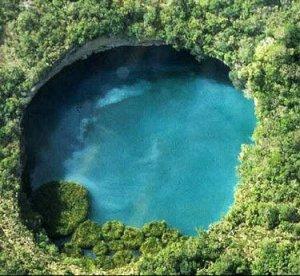 Cenotes Tulum Jacinto Pat