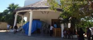 Museo de la Prehistoria en Tulum