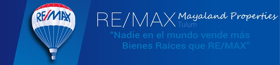 RE/MAX Real Estate Listings in Tulum